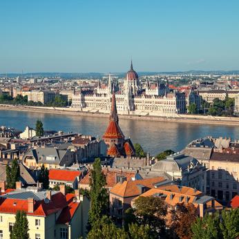 Budapest_Parlament