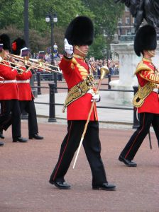 london_militay_band