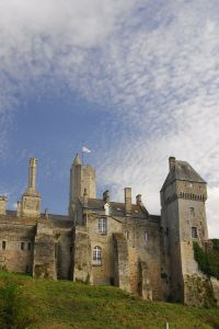 Normandie_castle