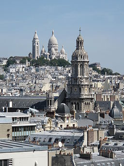 Montmartre_from_le_Printemps