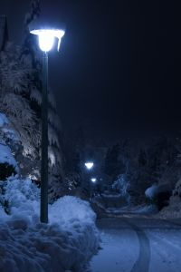 winter night 2